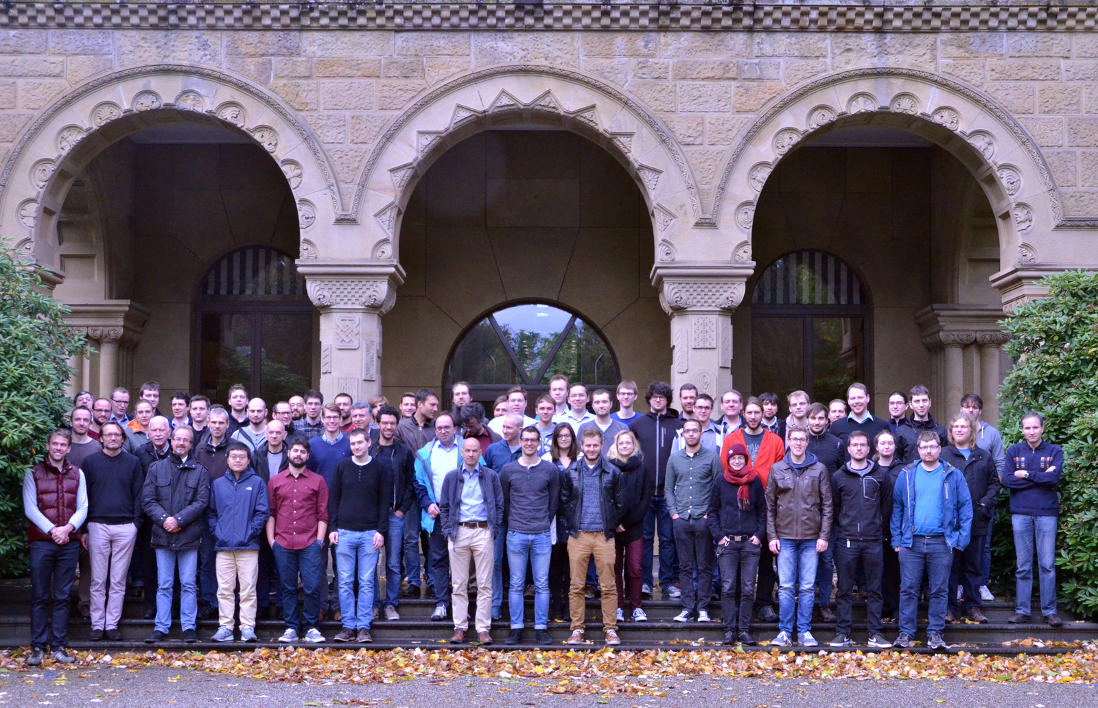 SFB workshop 2017